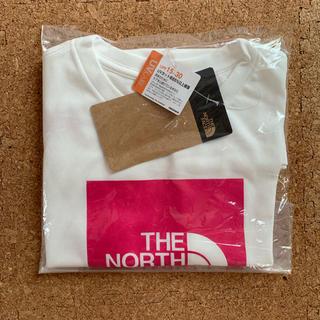 ザノースフェイス(THE NORTH FACE)の新品☆ノースフェイス Tシャツ(Tシャツ/カットソー)