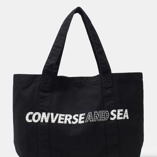 コンバース(CONVERSE)のCONVERSE TOKYO×WIND AND SEA トートバッグ(トートバッグ)