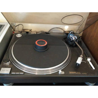 パナソニック(Panasonic)のレコードプレーヤー(Panasonic製:SL1200MK4)(レコード針)