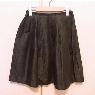 ギャップ(GAP)のGAP スカート(ひざ丈スカート)