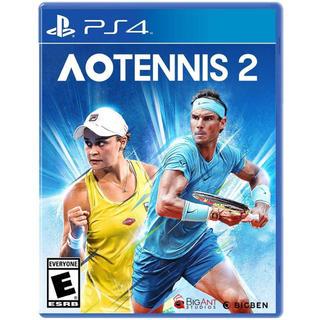 Ao tennis2(家庭用ゲームソフト)