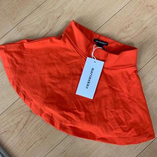 マリメッコ(marimekko)の新品 マリメッコ フレアスカート(スカート)