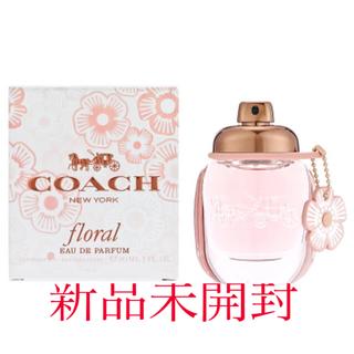 コーチ(COACH)のコーチ フローラル ブラッシュ 30ml(香水(女性用))