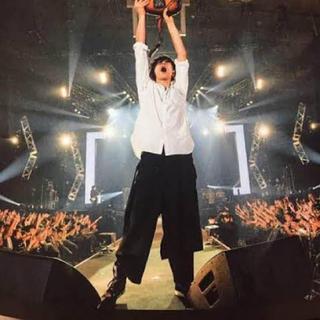 ヨウジヤマモト(Yohji Yamamoto)のyohji yamamoto 20aw バンテージラップパンツ(ワークパンツ/カーゴパンツ)