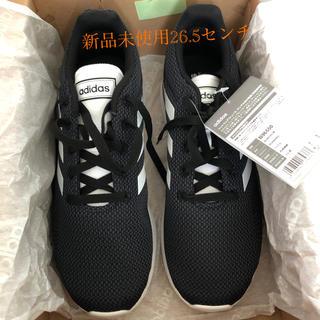 アディダス(adidas)のアディダス  26.5センチ ランニング(スニーカー)