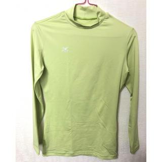 ミズノ(MIZUNO)のロンT(Tシャツ(長袖/七分))