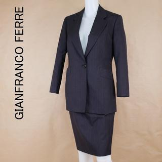 ジャンフランコフェレ(Gianfranco FERRE)のGIANFRANCO FERRE ジャンフランコフェレ 40 セットアップスーツ(スーツ)