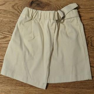 プティマイン(petit main)のpetitmain スカート(スカート)
