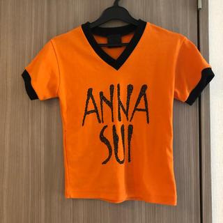 アナスイ(ANNA SUI)のアナスイ☆ シャツ(Tシャツ(半袖/袖なし))