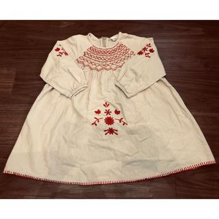 Caramel baby&child  - アポリナ apolina  ワンピース