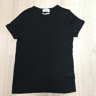 ミラオーウェン(Mila Owen)の新品milaowenミラオーウェン ハイラインTシャツ(Tシャツ(半袖/袖なし))