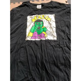 パンクドランカーズ(PUNK DRUNKERS)のパンクドランカーズ XXL あいつ クッキー ビックリマン Tシャツ 2枚セット(Tシャツ/カットソー(半袖/袖なし))