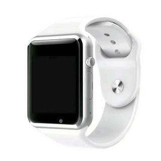 A1 スマートウォッチ ホワイト(腕時計(デジタル))