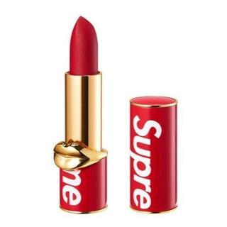 シュプリーム(Supreme)のSupreme Pat McGrath Labs Lipstick シュプリーム(口紅)