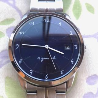 アニエスベー(agnes b.)のアニエス ⑩    腕時計・稼動品✨(腕時計)