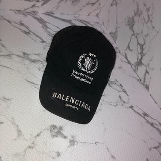 バレンシアガ(Balenciaga)のBALENCIAGA(キャップ)