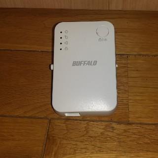 バッファロー(Buffalo)の値下げしました。WEX-1166DHPS Buffalo(PC周辺機器)
