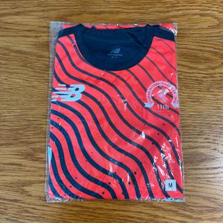 ニューバランス(New Balance)の湘南国際マラソン Tシャツ メンズM(ウェア)