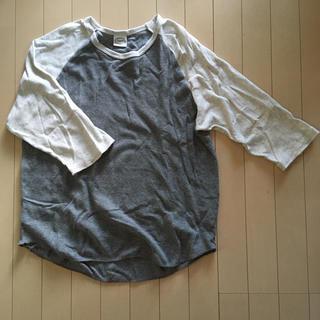 グリーンレーベルリラクシング(green label relaxing)のgreen label 7分袖カットソー(Tシャツ/カットソー(七分/長袖))