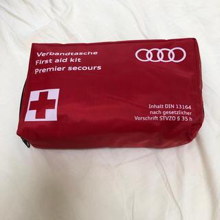 AUDI - Audi First aid kit