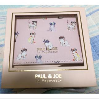 PAUL & JOE - ポールアンドジョー パスケース 定期入れ