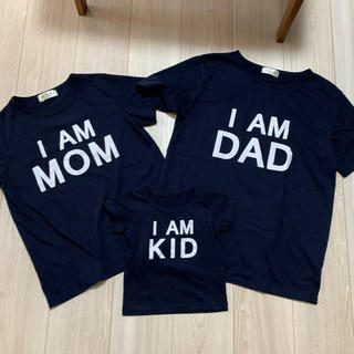 マタニティフォト Tシャツ 3枚セット