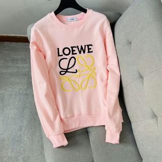 LOEWE - ❀未使用❀ロエベ パーカー ピンク