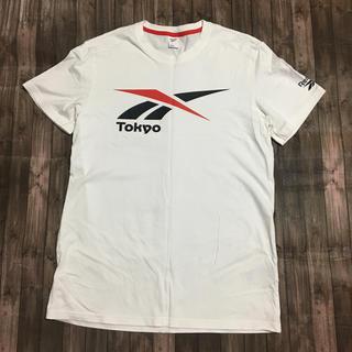 Reebok - Reebok  メンズTシャツ