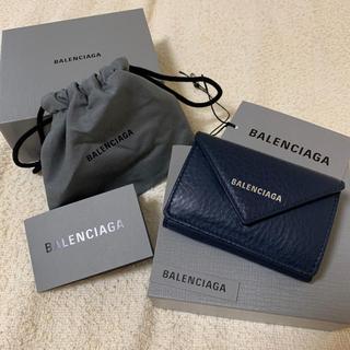 バレンシアガ(Balenciaga)のバレンシアガ ウォレット(折り財布)