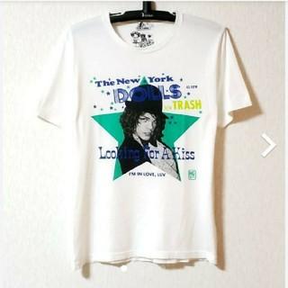 ヒステリックグラマー(HYSTERIC GLAMOUR)のHYSTERIC GLAMOUR Tシャツ(Tシャツ/カットソー(半袖/袖なし))
