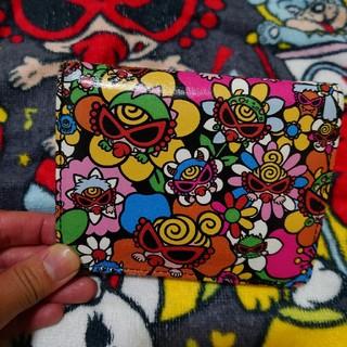 ヒステリックミニ(HYSTERIC MINI)のモンスター 財布(財布)