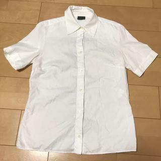 フェンディ(FENDI)のヴィンテージ FENDI 半袖シャツ(シャツ/ブラウス(半袖/袖なし))