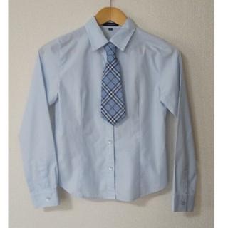 バーバリー(BURBERRY)のBURBERRY キッズワイシャツ size150A フォーマル(その他)