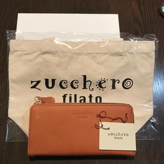 Dakota - ズッケロフィラート  L字ファスナー長財布