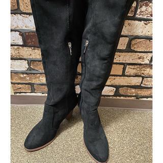 フォーエバートゥエンティーワン(FOREVER 21)の新品Forever21ブーツ(ブーツ)