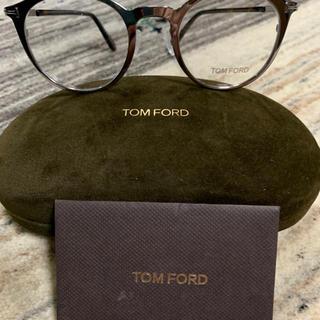 トムフォード(TOM FORD)のトムフォード  メガネ(サングラス/メガネ)