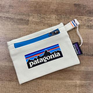 パタゴニア(patagonia)の[新品] パタゴニア スモールジッパードポーチ(ポーチ)