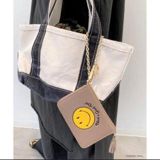 アパルトモンドゥーズィエムクラス(L'Appartement DEUXIEME CLASSE)のL'Appartement GOOD GRIEF compact purse(コインケース)