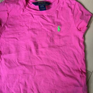 ポロラルフローレン Tシャツ 110