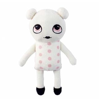 ボンポワン(Bonpoint)の新品タグ付き‼️Luckyboysunday Baby Bunty ぬいぐるみ(ぬいぐるみ/人形)