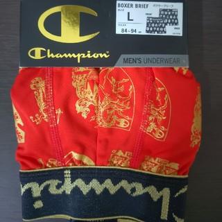 チャンピオン(Champion)のボクサーブリーフ(Champion:Lsize)(ボクサーパンツ)