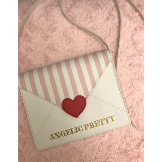 アンジェリックプリティー(Angelic Pretty)のAngelic Pretty ショルダーバッグ(ショルダーバッグ)