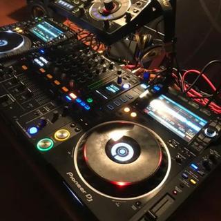 Pioneer CDJ2000nexus2 2台Pioneer RMX-1000(DJエフェクター)