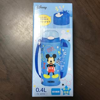 THERMOS - 《新品》サーモス 水筒 ミッキー 0.4L