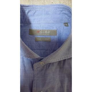ユナイテッドアローズ(UNITED ARROWS)のUNITED ARROWS半袖ドレスシャツ(シャツ)