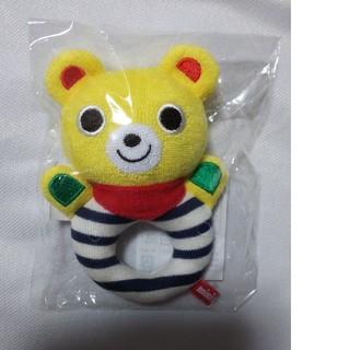ミキハウス(mikihouse)のミキハウス、ガラガラ、玩具(がらがら/ラトル)