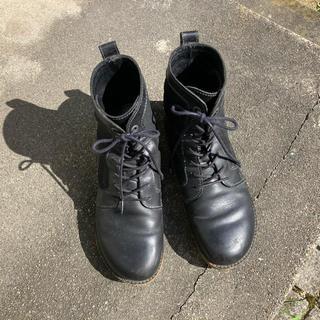 BIRKENSTOCK - birkenstock ブーツ gilford high
