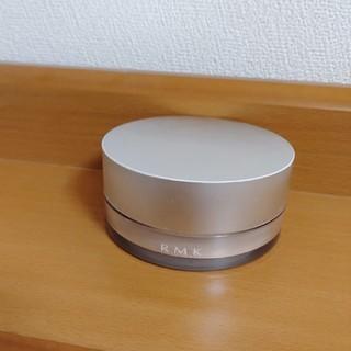 RMK - 【再値下げ】RMKフェイスパウダーN02 おしろい