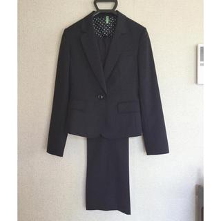 アオキ(AOKI)のクリーニング済み スーツ上下 3点セット(スーツ)
