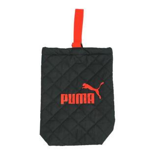 プーマ(PUMA)の上靴入れ、PUMA(シューズバッグ)